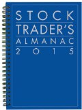 Stock Trader's Almanac 2015  11th 2015 9781118917602 Front Cover