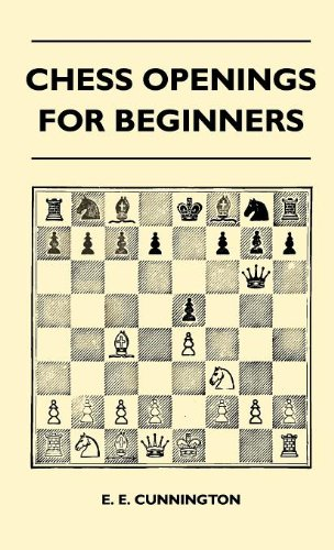 Chess Openings For Beginners  0 edition cover