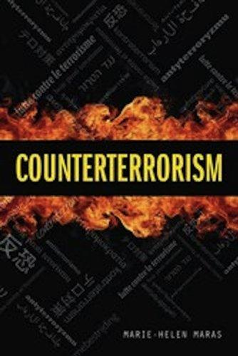 Counterterrorism   2013 edition cover