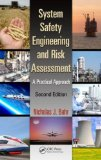 System Safety Engineering and Risk Assessment A Practical Approach, Second Edition 2nd 2014 (Revised) edition cover