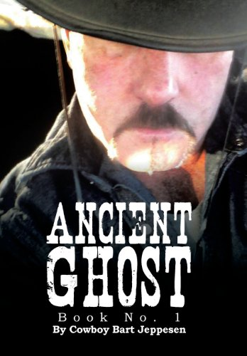Ancient Ghost:   2013 9781483617602 Front Cover
