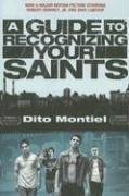 Guide to Recognizing Your Saints  Movie Tie-In  9781560259602 Front Cover