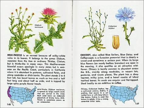 Weeds Fully Illustrated - Authoritative - Easy-to-Use Revised edition cover