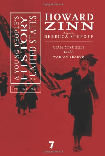 Class Struggle to the War on Terror   2007 edition cover