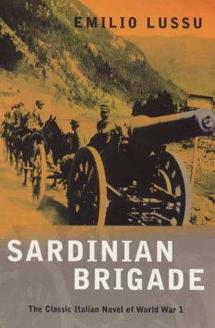 Sardinian Brigade   2000 edition cover
