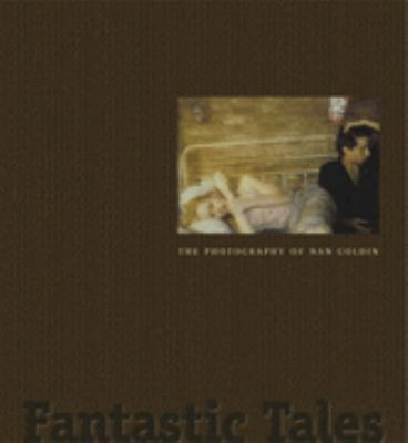Fantastic Tales N/A edition cover