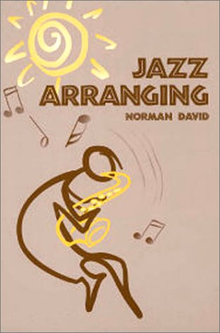 Jazz Arranging  N/A edition cover