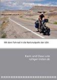 Mit dem Fahrrad in die Nationalparks der USA N/A edition cover