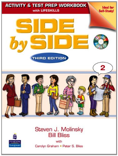 Side by Side  3rd 2009 edition cover
