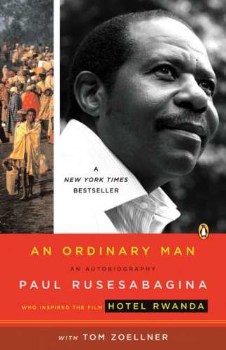 Ordinary Man An Autobiography  2007 edition cover
