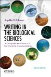 Writing in the Biological Sciences A Comprehensive Resource for Scientific Communication 2nd 2016 edition cover