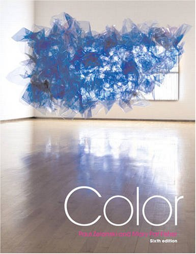 Color  6th 2010 edition cover