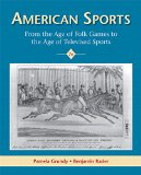 American Sports:   2014 9780205888603 Front Cover
