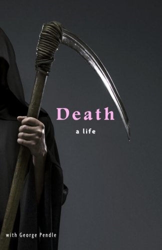 Death A Life  2008 edition cover