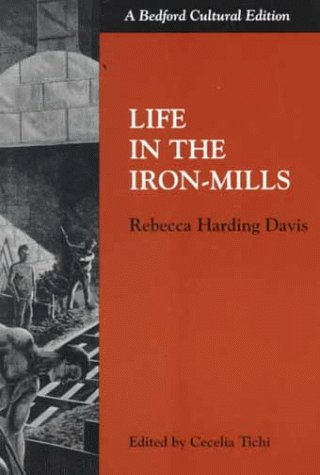 Life in the Iron Mills   1998 edition cover
