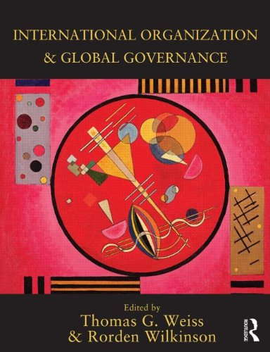 International Organization and Global Governance   2014 edition cover