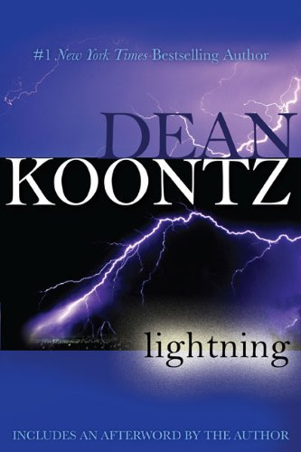 Lightning   2010 edition cover