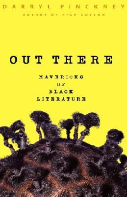 Out There Mavericks of Black Literature  2002 edition cover