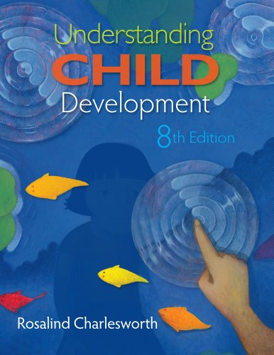 UNDERSTAND CHILD DEVELOPMENT-W N/A 9780495968603 Front Cover