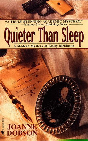 Quieter Than Sleep   1998 (Reprint) edition cover