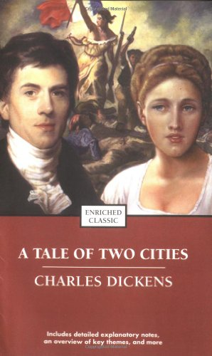 Tale of Two Cities   2004 (Revised) edition cover