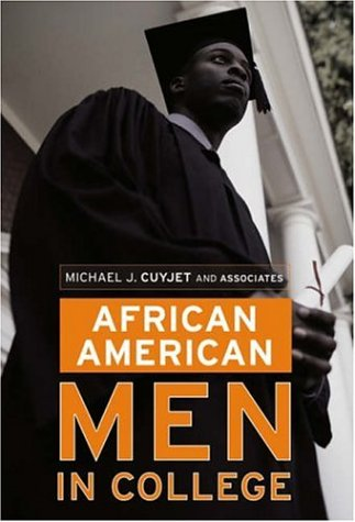 African American Men in College   2006 edition cover