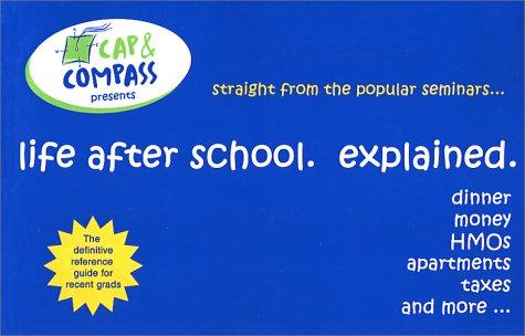 Life after School, Explained   2002 edition cover