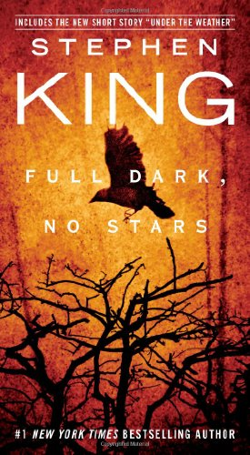 Full Dark, No Stars   2010 edition cover