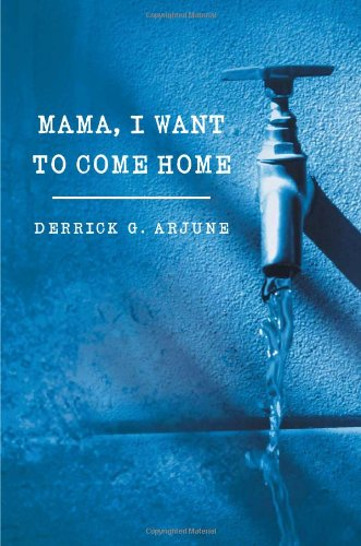 Mama, I Want to Come Home   2013 9781483678603 Front Cover