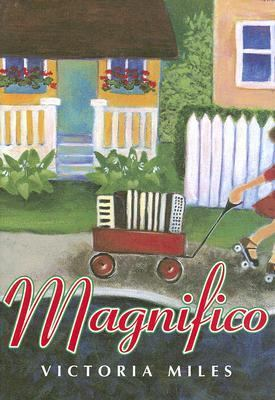 Magnifico   2006 (Large Type) 9781550419603 Front Cover