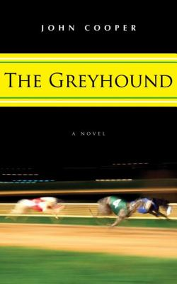 Greyhound   2011 9781554888603 Front Cover
