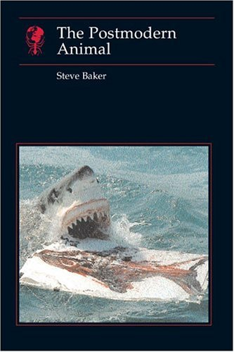 Postmodern Animal   2000 edition cover
