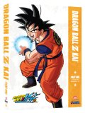 Dragon Ball Z Kai: Part One System.Collections.Generic.List`1[System.String] artwork
