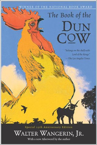 Book of the Dun Cow  N/A edition cover