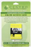 Debuts Quia Wblm Part 2 Access Card:  2009 edition cover