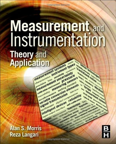 Measurement and Instrumentation Theory and Application  2011 edition cover