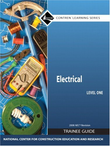 Electrical   2009 (Guide (Instructor's)) edition cover