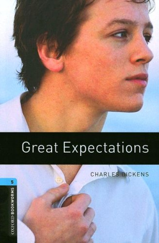 Great Expectations, Level 5  N/A edition cover