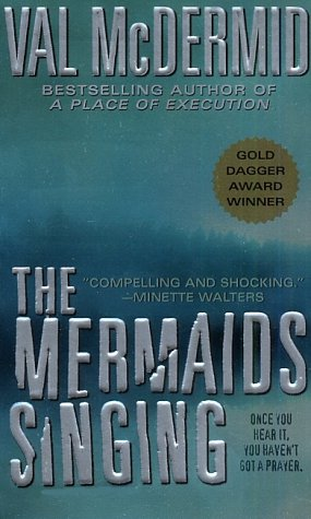 Mermaids Singing   1995 edition cover