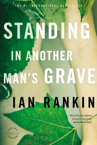 Standing in Another Man's Grave  N/A edition cover