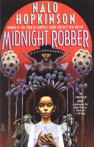 Midnight Robber   2000 (Reprint) edition cover