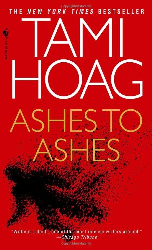 Ashes to Ashes A Novel  1999 (Reprint) 9780553579604 Front Cover