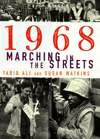 1968 Marching in the Streets N/A edition cover