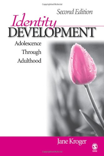 Identity Development Adolescence Through Adulthood 2nd 2007 (Revised) edition cover