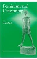 Feminism and Citizenship   1998 9780761958604 Front Cover