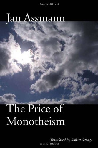 Price of Monotheism   2010 edition cover