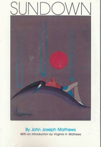 Sundown   1988 edition cover