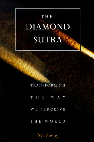 Diamond Sutra Transforming the Way We Perceive the World  2000 edition cover