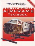 A+P TECHNICIAN AIRFRAME TEXTBO N/A 9780884875604 Front Cover
