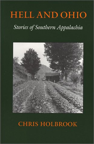 Hell and Ohio : Stories of Southern Appalachia N/A edition cover